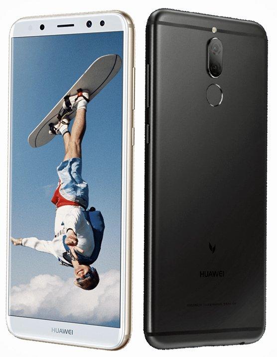 Huawei G10-Maimang 6, prime immagini mostrano le quattro fotocamere
