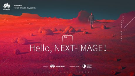 Huawei NEXT IMAGE Poster