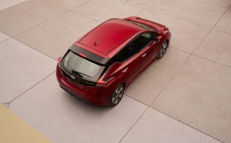 Nissan Leaf 2018 AH 5