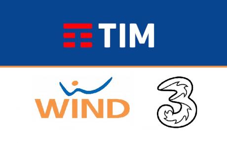 Rinnovi mensili: TIM si adeguerà a marzo, Wind Tre aspetterà fino al 5 aprile