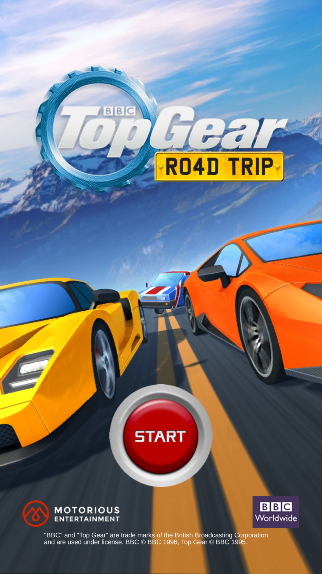 guidate come stig nel puzzle game top gear road trip tuttoandroid. Black Bedroom Furniture Sets. Home Design Ideas