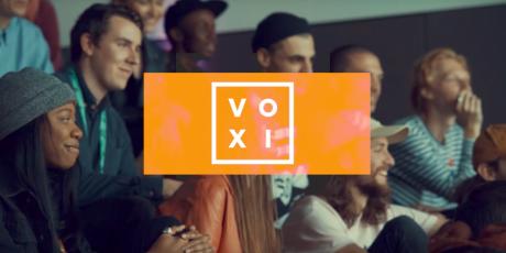 VOXI Vodafone