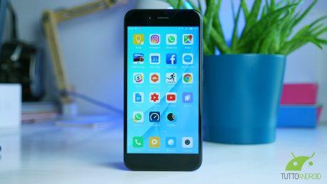 Xiaomi mi5x copertina