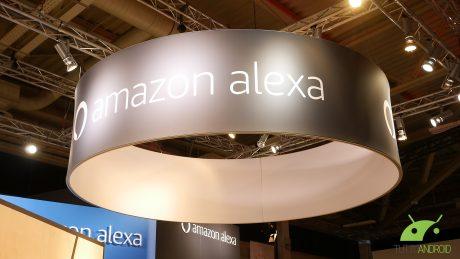 Amazon Alexa permette di impostare promemoria basati sulla p