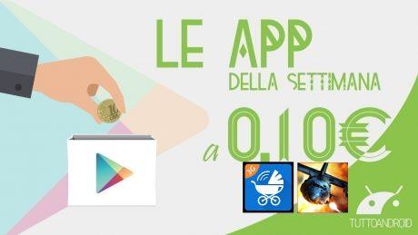 App 10 cent 19 settembre 2017