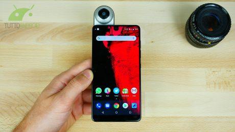Essential phone 0