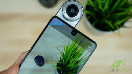 Essential phone 5