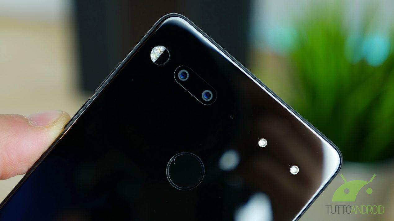 Essential Phone riceve le patch di sicurezza di aprile 2018