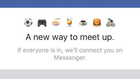 Facebook meetup B