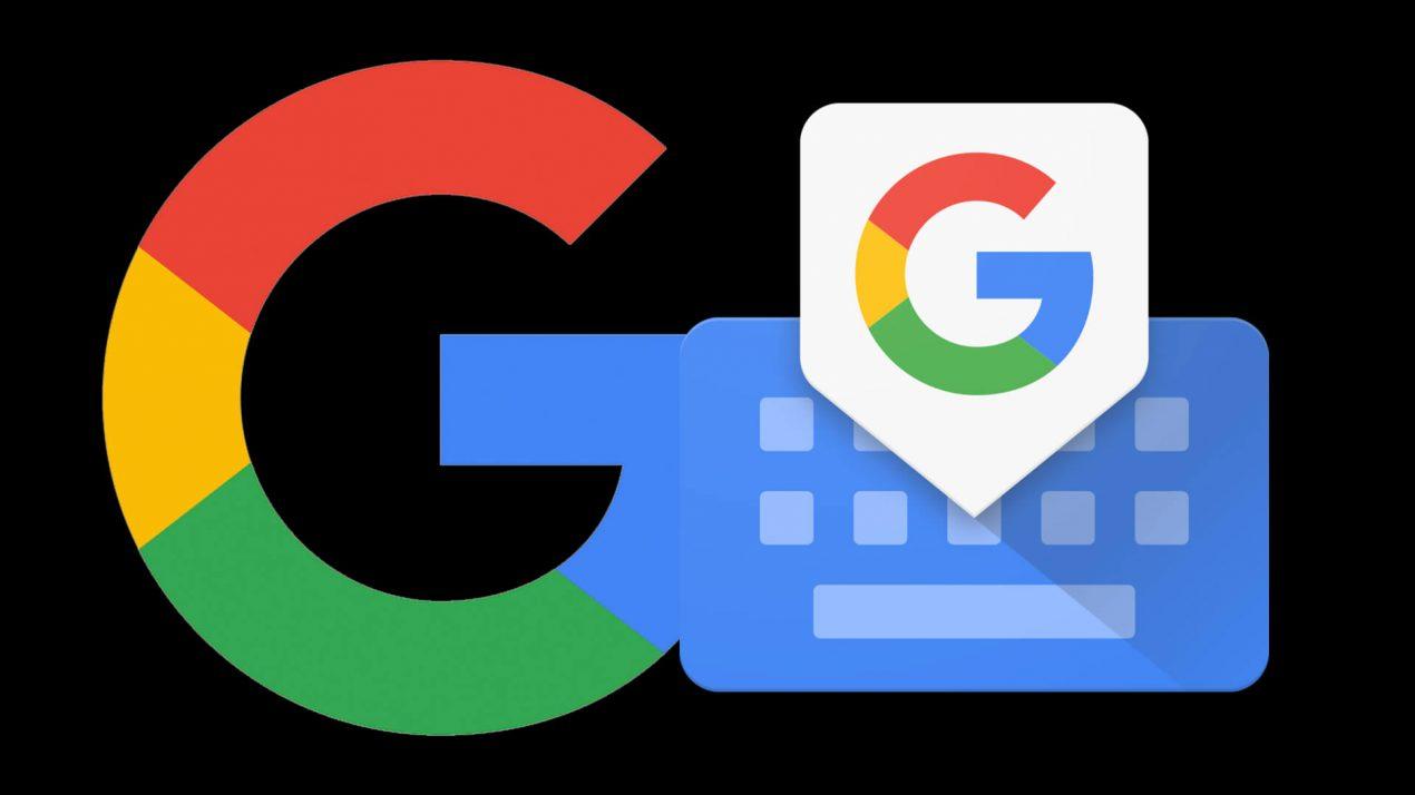 Gboard Go: in roll-out la versione alleggerita della tastiera Google | APK download