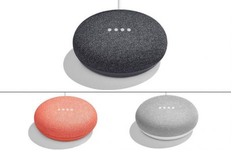 In arrivo Google Home Mini e un nuovo Google Daydream View