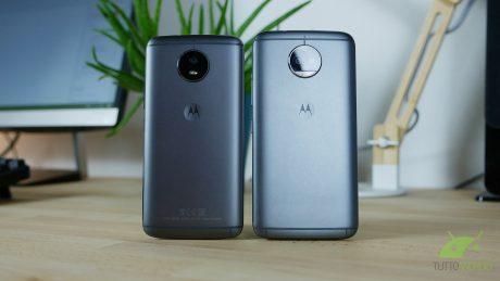 Moto g5S Moto g5S plus