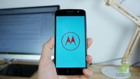 Motorola Moto g5S 1
