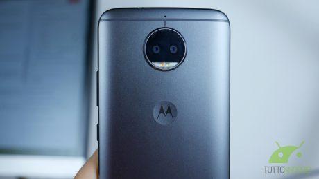 Motorola Moto g5S Plus 1