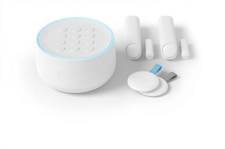 Nest Secure, il nuovo sistema modulare di sicurezza per la casa