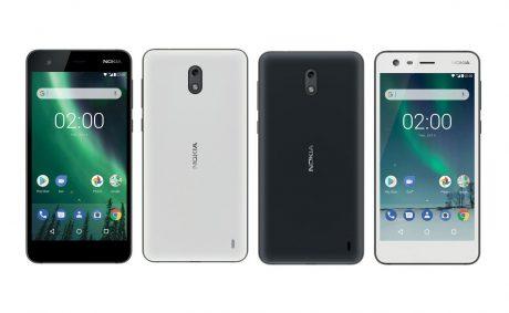 Nokia 2 evleaks