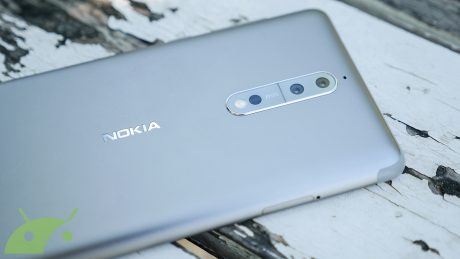 Android 9 Pie in arrivo per Nokia 8: il beta test è finito