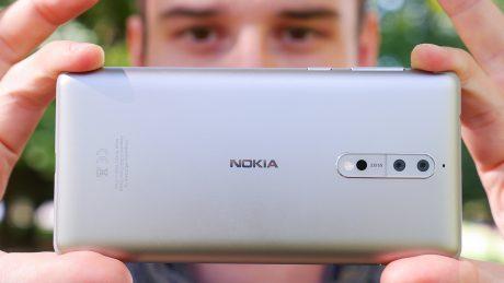 Nokia 8 yt