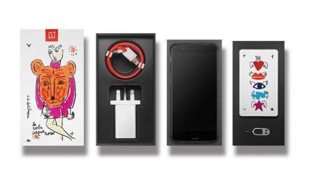 OnePlus 5 arriverà a ottobre in una nuova edizione limitata e stilosa