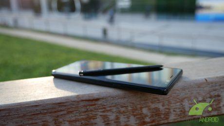 Dalla Corea: Samsung Galaxy Note 9, preordini da metà agosto