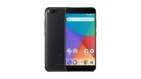 Xiaomi m1 a1 black