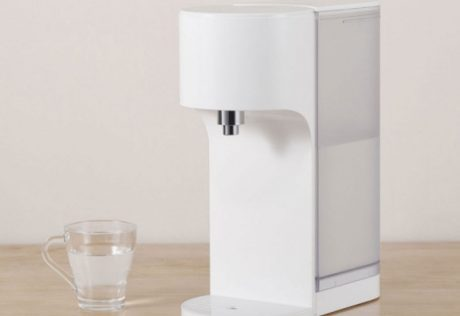 Xiaomi water heater a