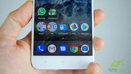 Xiaomi mi a1 12