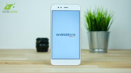 Xiaomi Mi A1 con Android 9 Pie appare su Geekbench