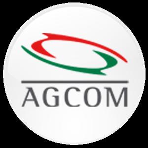 Le informazioni sulle reti nazionali sono consultabili con l'app AGCOM BBmap