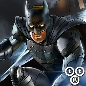 BatmanTheEnemyWithin