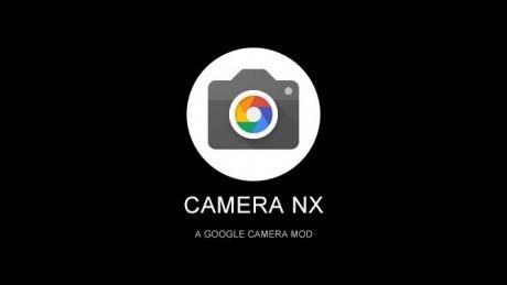 Camera NX Google Camera MOD