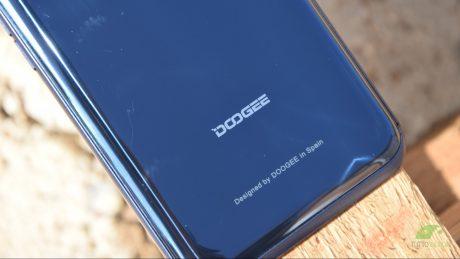 DOOGEE BL5000 logo