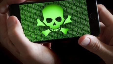DoubleLocker malware
