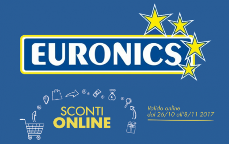 Euronics Sconti Online
