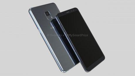 Galaxy A5 A7 2
