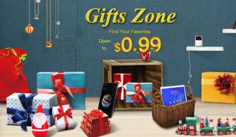Geekbuying gifts