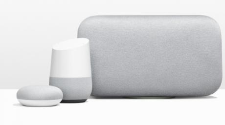 Google Home Max Mini copertina