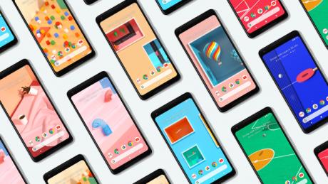 Alcuni Google Pixel 2 e Pixel 2 XL non hanno ricevuto l'aggiornamento di sicurezza di novembre