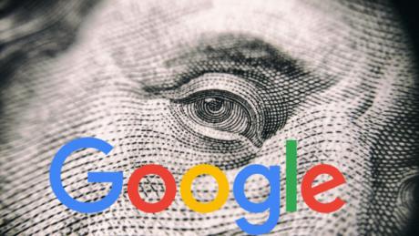 Google dollaro