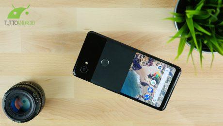 Google ci spiega alcune scelte prese con la fotocamera dei Google Pixel 2