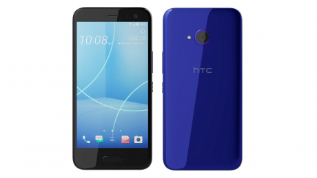HTC U11 Life Main 01
