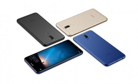 Huawei Mate 10 Lite 25 10