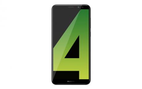 Huawei Mate 10 Lite leak 1
