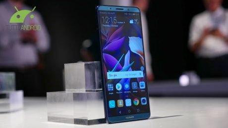 Huawei mate 10 pro 1