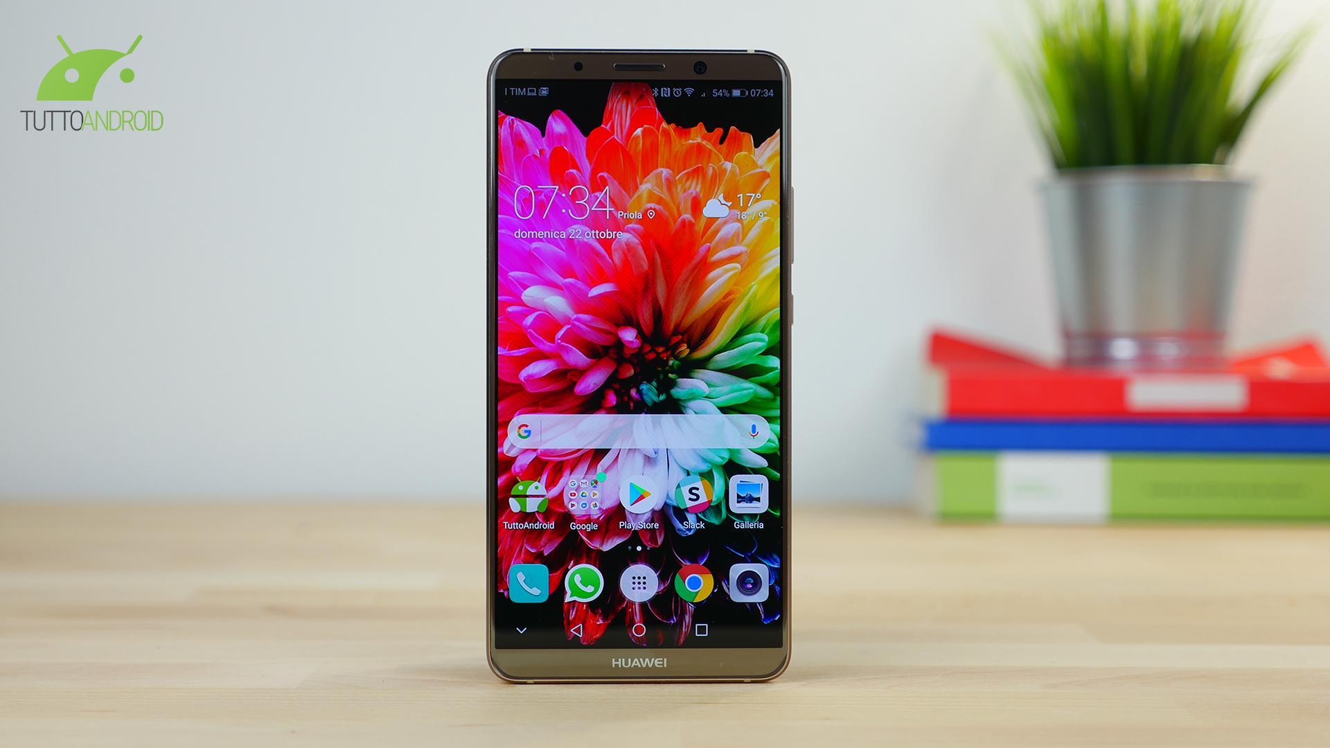 Si chiama AppGallery lo store ufficiale di Huawei: installatelo scaricando l'APK