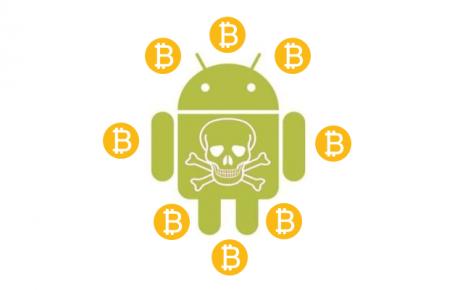 Malware Android mining