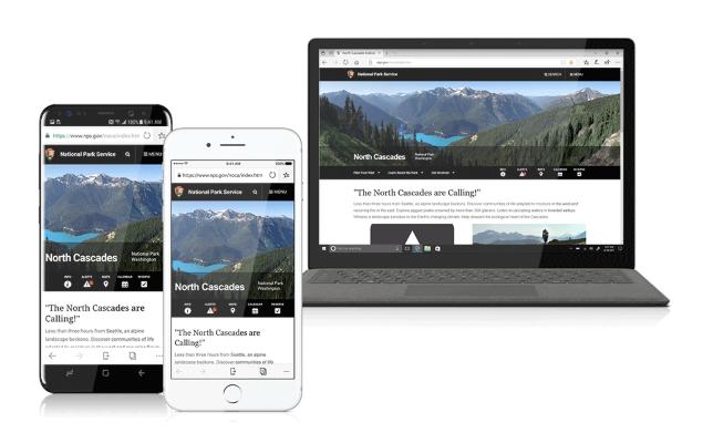 Microsoft Edge in arrivo su Android e iOS