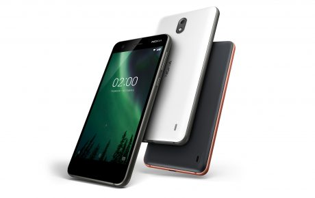 Nokia 2 copertina