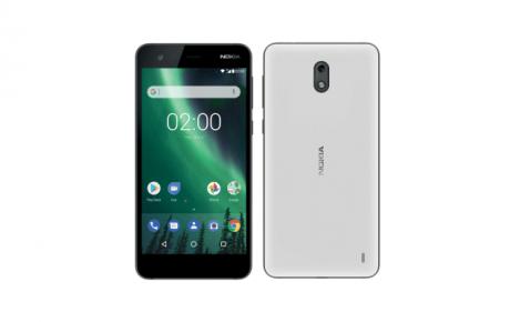 Nokia 2 render cop