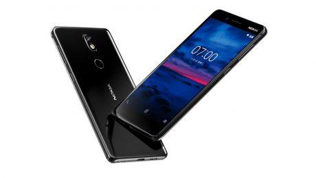 Nokia 7 riceve l'aggiornamento ad Android 9 Pie a partire da